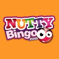 Nutty Bingo internet side