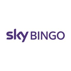 Sky Bingo internet side
